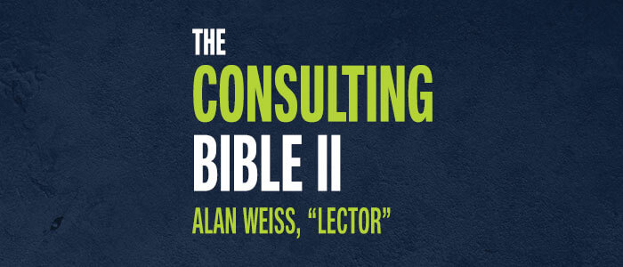 The Consulting Bible II