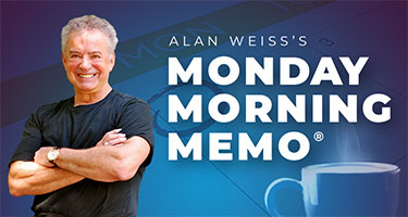 Alan Weiss's Million Dollar Consulting® Mindset