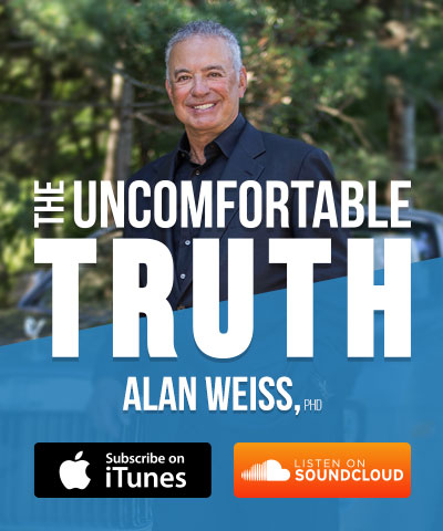 The Uncomfortable Truth Podcast